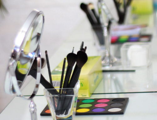 Atelier maquillage 1